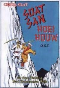 Si Rase Terbang Dari Pegunungan Salju (Soat San Hui Ho)