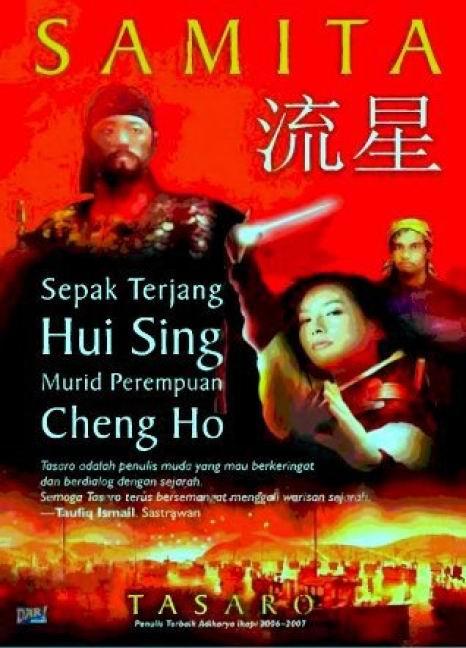 Tiongkok Mengikuti Gurunya Laksamana Cheng Sampai Tanah Jawa