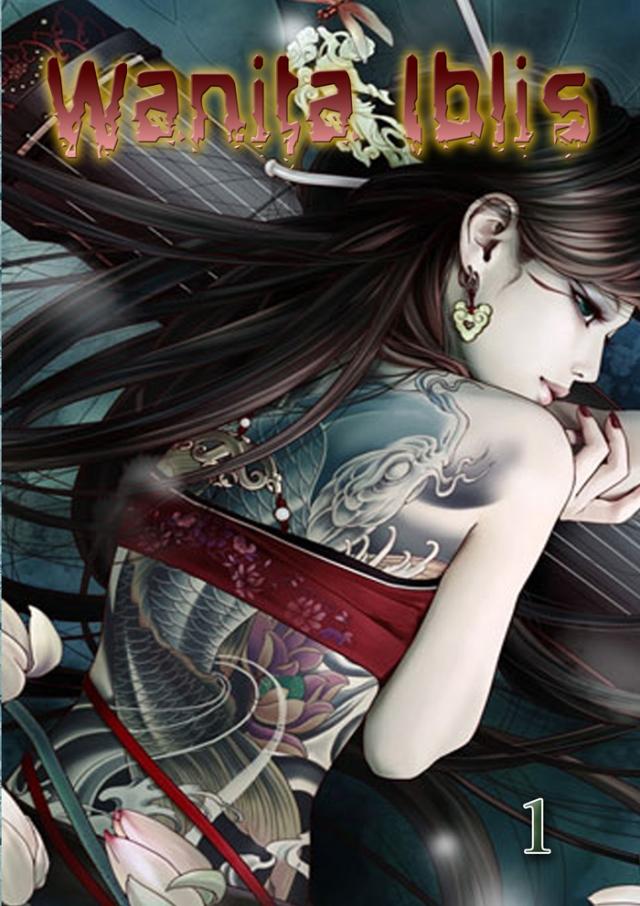 Wanita Iblis Cover700