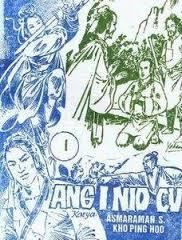 2. Ang I Niocu